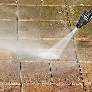 commercial pressure washing tampa